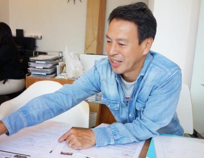 代表取締役 神田雅弘